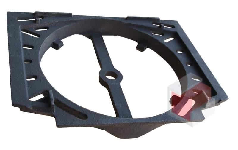 FILEX - H - 021 - ložisko roštu pro kamna FILEX