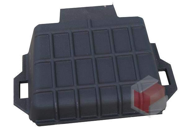 Filex - H - sběrač spalin - deflektor - náhradní díl