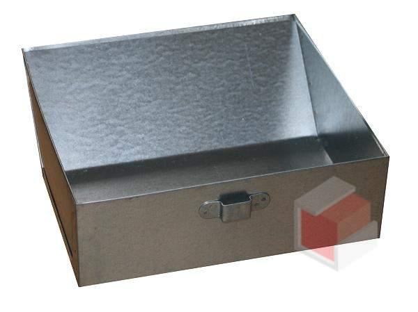 Popelník pro kamna Filex - náhradní díl