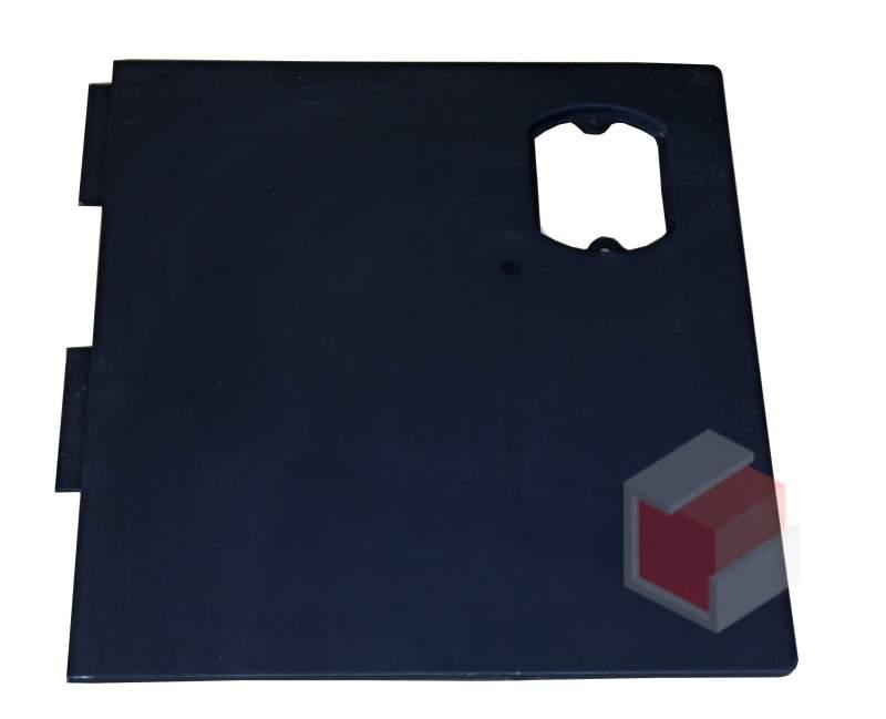 SPORÁK - 85 - PRAVÝ - plotna zadní - 445 x 387 mm