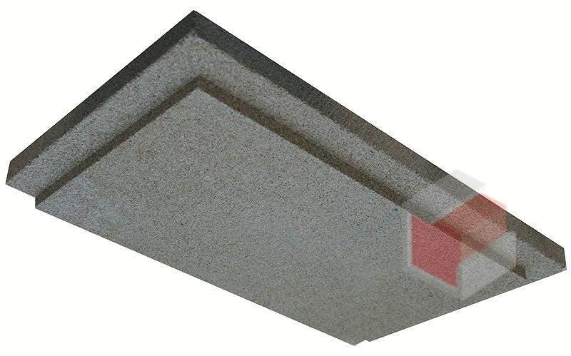 BASEL II,SKAL II, BORGHOLM TOP - strop ohniště - deflektor s fré