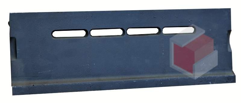 SPORÁK - ohřívač sekundárního vzduchu F3U80 - náhradní díl pro s