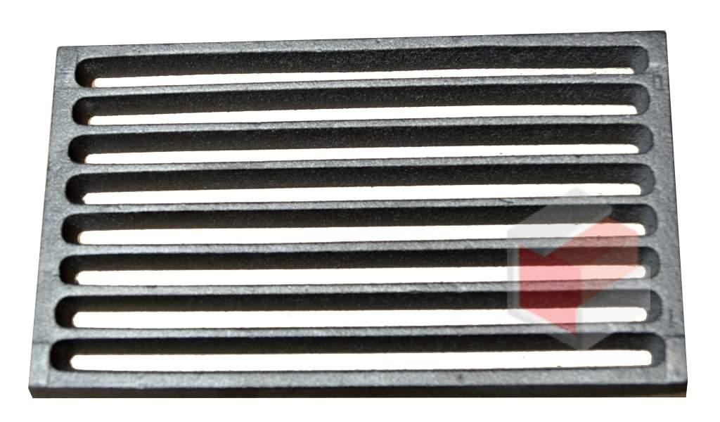 Sporák Fiko 70 - litinový rošt ( 260 x 150 mm )