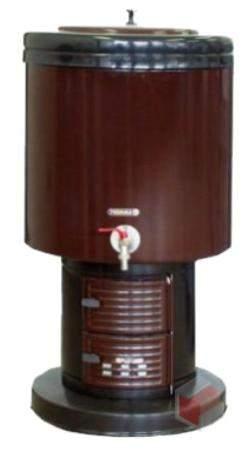 Ohřívač vody Thorma Unikot - hnědá thorma