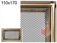 Krbová mřížka rustikální R 110x170