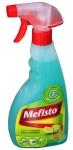 Čisticí a lešticí gel MEFISTO 500 ml – zelená limetka