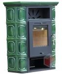Thorma BORGHOLM TOP keramik – olivově zelená